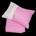 Personalisierbare Bettwäsche für Mädchen