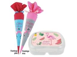Flamingo EInschulungsset