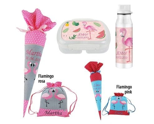 Flamingo Artikel