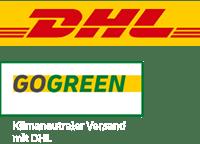 DHL GoGreen: Klimaneutraler Versand
