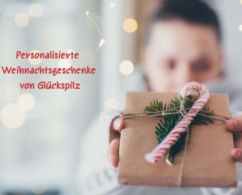 Weihnachtsgeschenk Ideen fuer die ganze Familie
