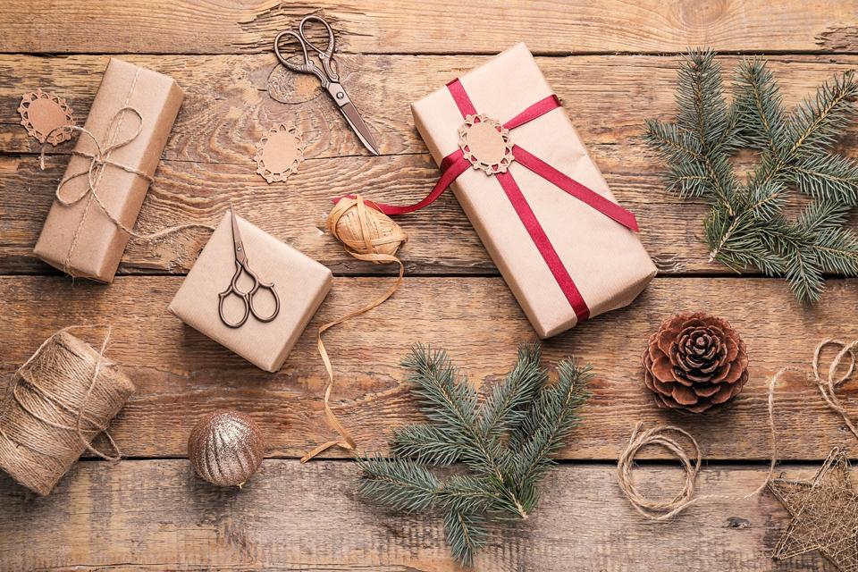 Weihnachtsgeschenke Mit G