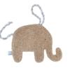 Schauen Sie Sich hier unser Schmusetier Elefant von der Rueckseite an