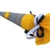 Sehen Sie Sich hier unsere Schultüte Dortmund mit gesticktem Namen an.